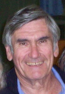 Marshall Rosenberg 2008