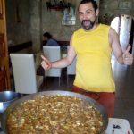 Paella für uns alle